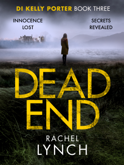 Dead End by Rachel Lynch BLOG TOUR