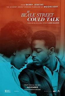 NYFF: If Beale Street Could Talk