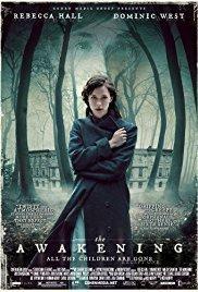 Ten Films to Watch on Netflix UK This Halloween: Part 1 #HO18