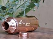 Benefits Usage Copper Vessels