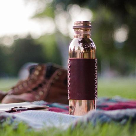 Benefits and Usage of Copper Vessels