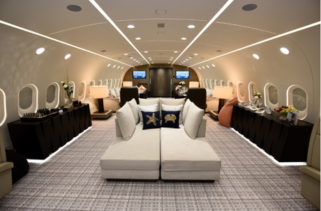 custom aircraft models and custom airplane image