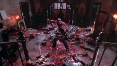 31 Days of Halloween: Dead Alive