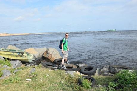 Backpacking in Benin: Top 8 Sights In Cotonou