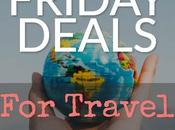 Black Friday Deals Travel Bloggers 2018