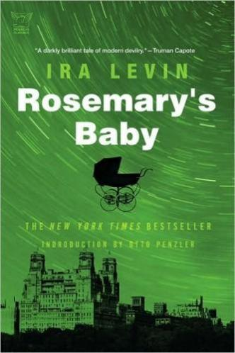 How William Castle Ended Up Producing Rosemary's Baby