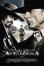 Viggo Mortensen Weekend – Appaloosa (2008)