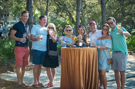 All The Things About The 2nd Annual Harvest Wine & Food Festival, October 25-27 in WaterColor, FL