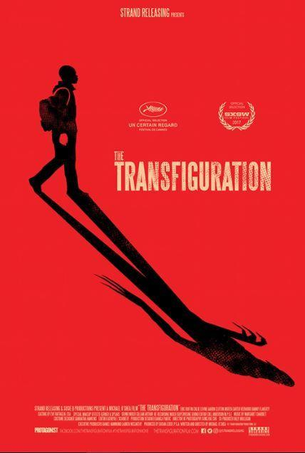 ABC Film Challenge – Horror – T – The Transfiguration (2016)