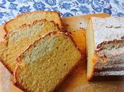 Macaroon Loaf