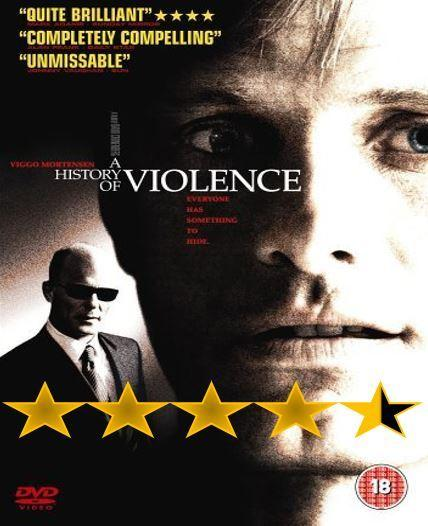 Viggo Mortensen Weekend – A History of Violence (2005)