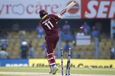 Battle of Saraighat ~ debut of Baraspara and chasing 300 with ridiculous ease
