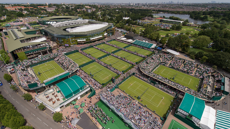 Everything You Need To Know To Have The Ultimate Wimbledon Experience