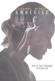 ABC Film Challenge – Horror – U – Unconscious (2014)