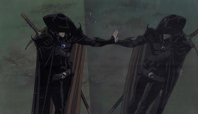 Ten Days of Terror!: Vampire Hunter D: Bloodlust