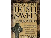 Irish Saved Civilization