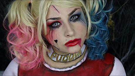 Scary, Sexy and Easy Halloween Makeup Ideas Of 2018