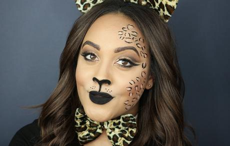 Easy Halloween Makeup Scary.Scary Sexy And Easy Halloween Makeup Ideas Of 2018 Paperblog