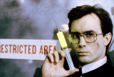 31 Days of Halloween: Re-Animator