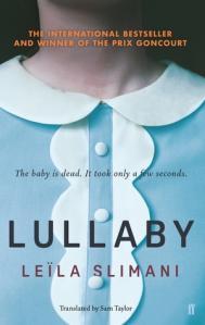 Lullaby – Leïla Slimani, Sam Taylor (Translator)