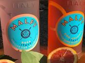 Citrus Kiss Season: MALFY Arancia Rosa Gins