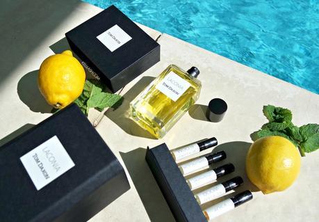 Tom Daxon • Modern, Niche Fragrances