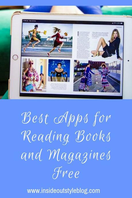 2 Best Apps for Reading Books and Magazines Free