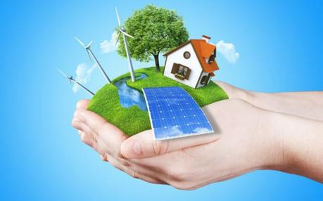 Modern Tech That's Making the World More Energy Efficient