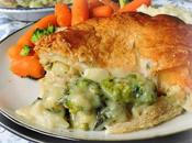 Broccoli, Cauliflower Cheese Spinach