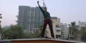 Abhimanyu Dassani's Kick-Ass Start With Mard Ko Dard Nahi Hota