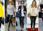 Ways Style Your Black Leggings!