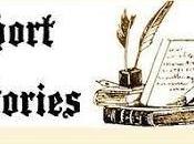 Short Stories Challenge 2018 Part Three