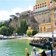 5 Things To Do In Sorrento Italy Travel Italy Sorrento Paperblog