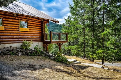 How to keep your secluded family get away equipped with modern necessities