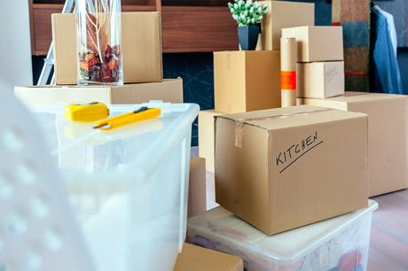 Packing tips when planning to move to another city