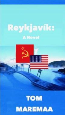 Reykjavík   Tom Maremaa