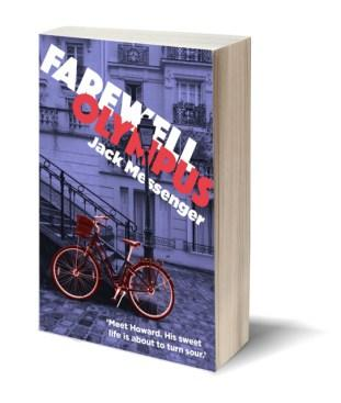 Farewell Olympus ★★★★★ Review