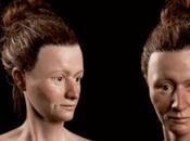 """Facial Reconstruction 25,000-year-old """"Shaman"""""""