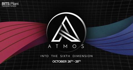 BITS Hyderabad – Techno-management Fest – ATOMS – 2018