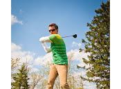 Golf Swing Power Leaks Avoid