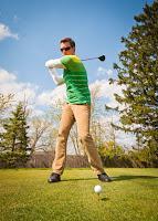 3 Golf Swing Power Leaks You Can Avoid