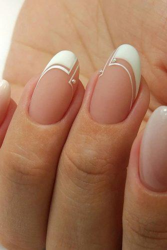The Best Wedding Nails 2019 Trends Paperblog