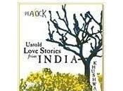 Book Review: Untold Love Stories from India Khushwant Singh
