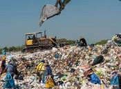 What Sanitary Landfill Difference Between Open Dumping