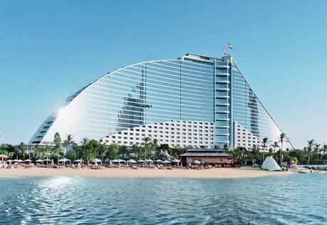 Best Luxury Hotels to Stay in Dubai
