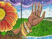Mural Mudbone Grown Unity Farm Oregon Food Bank