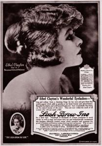 Interview with Glamourdaze - History of Mascara – Maybel Williams and The Maybelline Story