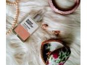 Scent Swatch Pink Sherbet: Young, Flirty