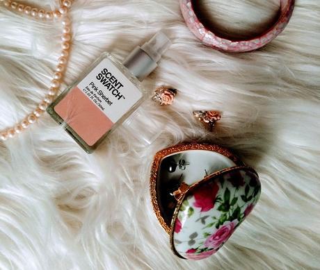 Scentswatch Pink Sherbet 30ml