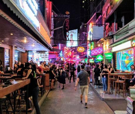 Bangkok Freelancer Guide for Dummies